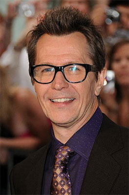 Appreciation for Gary Oldman