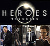 First Episode of Heroes Season Three Screened at Comic-Con
