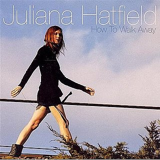 "Music Video: Juliana Hatfield, ""This Lonely Love"""