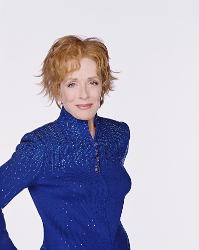 Holland Taylor, Two and a Half Men