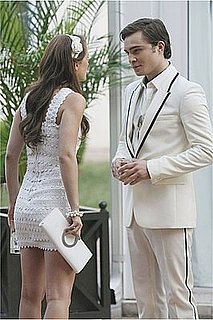 New Gossip Girl Clips from Season Two Premiere