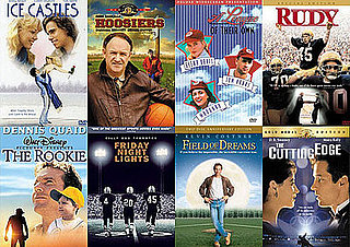What Sports Movie Motivates You Most?