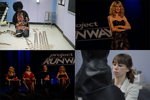 "Project Runway Recap: Episode Seven, ""Fashion That Drives You"""