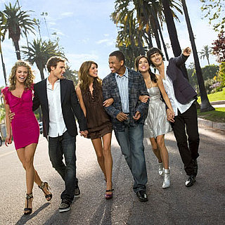 Watch 90210 With Me Tonight!