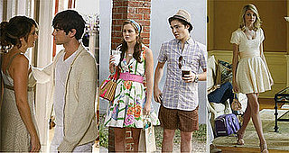 "Gossip Girl Recap: Episode 1, ""Summer, Kind of Wonderful"""