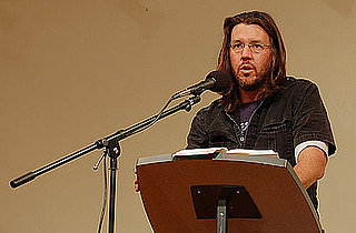 Tribute to David Foster Wallace