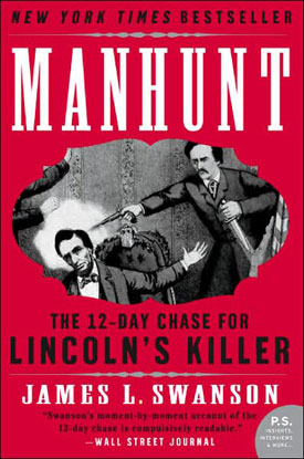 HBO Developing Miniseries About Lincoln's Killing