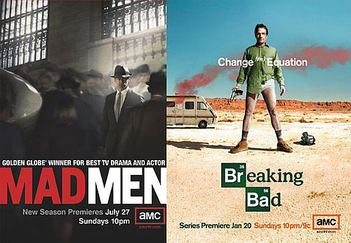 Want to Catch Up on Mad Men or Breaking Bad? Here's How