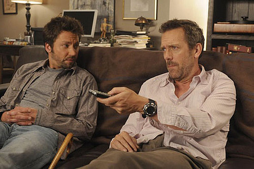 "House Recap: Episode Three, ""Adverse Events"""