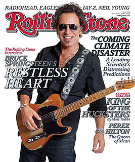 How Do You Feel About the Smaller Rolling Stone?