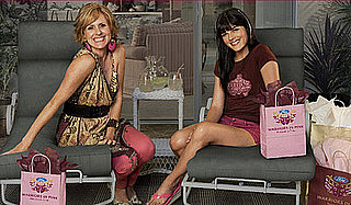 TV Tonight: Kath and Kim Take on Breast Cancer