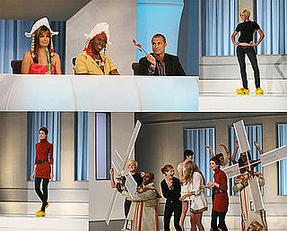 "America's Next Top Model Cycle 11 Recap: ""Now You See Me, Now You Don't"""
