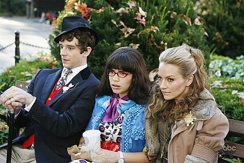 "Ugly Betty Recap: Episode Six, ""Ugly Berry"""