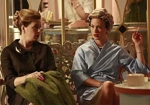 "Mad Men Season Two Finale Recap, ""Meditations in an Emergency"""