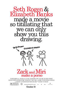 Watch, Pass, TiVo or Rent: Zack and Miri Make a Porno