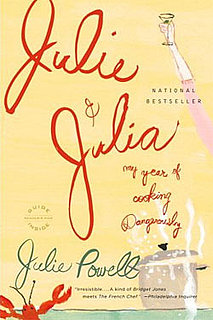 Buzz Book Club: Julie and Julia by Julie Powell