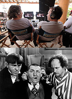 Farrelly Brothers's Three Stooges Movie Gets Greenlit