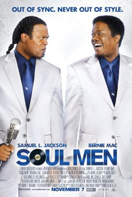 Watch, Pass, TiVo, or Rent: Soul Men