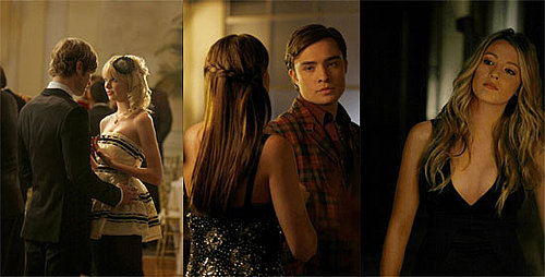 "Gossip Girl Recap: Episode Nine, ""There Might Be Blood"""