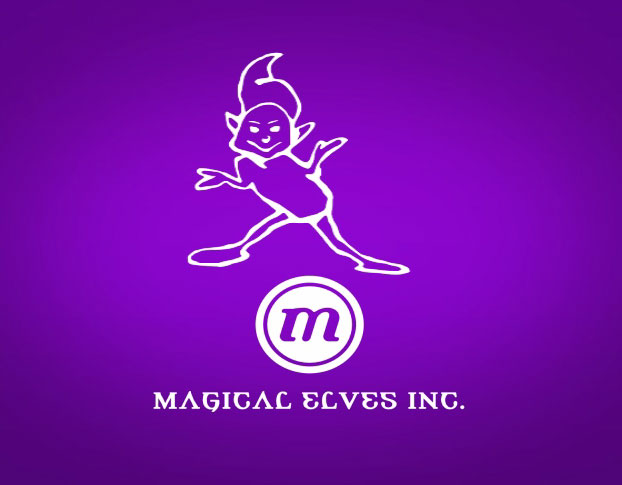 Magical Elves