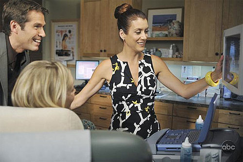 "Private Practice Recap: Episode Six, ""Serving Two Masters"""