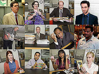 Which Office Supporting Character Is Your Favorite?