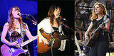 Jenny Lewis, Feist, and Neko Case