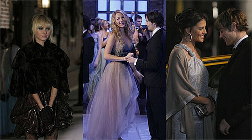 "Gossip Girl Recap: Episode 12, ""It's a Wonderful Lie"""