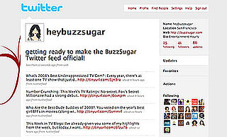 BuzzSugar Is on Twitter!