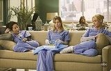 "Grey's Anatomy, ""Brave New World"""