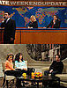 Clips of Amy Poehler's Last Saturday Night Live Episode