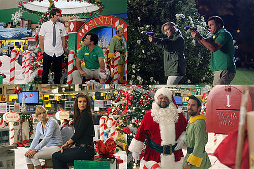 "Chuck Recap: Episode 11, ""Chuck vs. Santa Claus"""