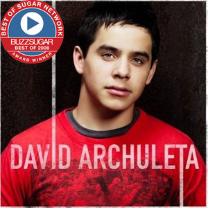 Best Pop Album: David Archuleta, David Archuleta