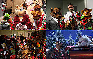 The Muppets Are Back With Letters to Santa