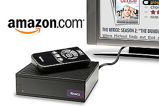 Daily Tech: Roku to Get Amazon's Video on Demand Service