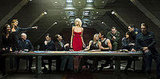 My Battlestar Galactica Interview