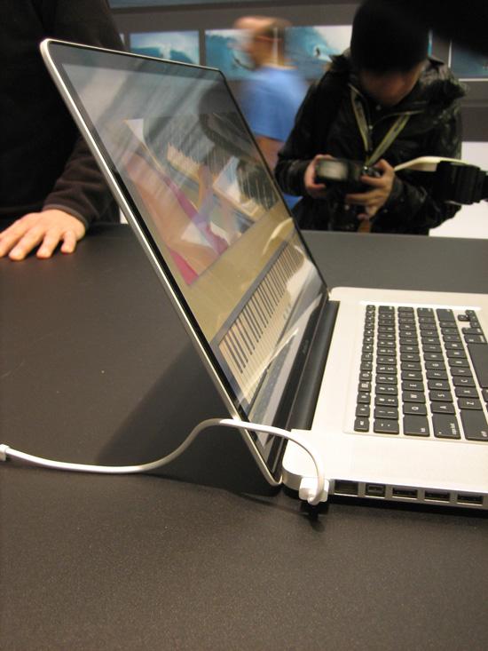 17-Inch MacBook Pro