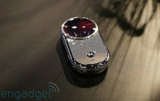 Daily Tech: Motorola's Aura Is Truly a Beautiful Device