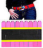 Dee and Ricky Lego Belt Buckle: Love It or Leave It?
