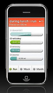 Daily Tech: 3G iPhone to Include GPS, Nike+ and Much More