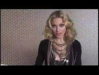 Madonna's Video Message to People Making Videos For 4 MInutes