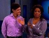 Oprah, in High Def