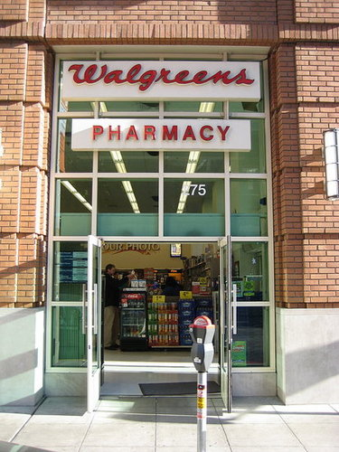 Walgreens Offers Free Photos