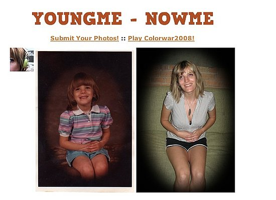 YoungMe NowMe: Presently Hilarious