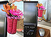 Posy Cozy Computer Monitor Flower Holders Brighten Up Your Desktop