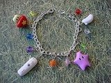 Super Mario Bros. Jewelry