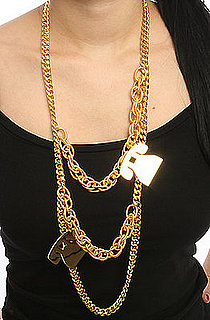 9-5 Necklace: Love It or Leave It?