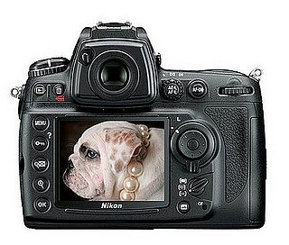 Daily Tech: Nikon Unveils Their New Full-Frame DSLR Camera