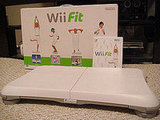 My Wii Fit Wrapup