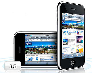The iPhone 3G Goes To . . .